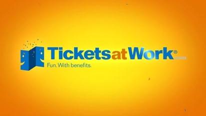 Register/Enroll - TicketsatWork