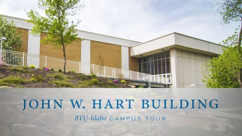 Thumbnail for entry Hart Building