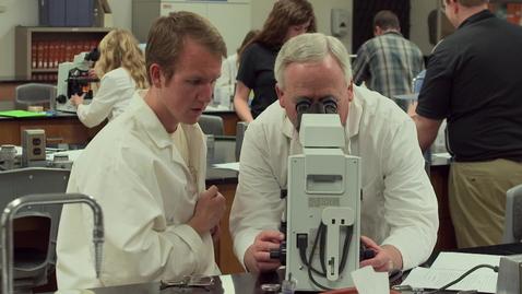 Thumbnail for entry Faculty at BYU-Idaho