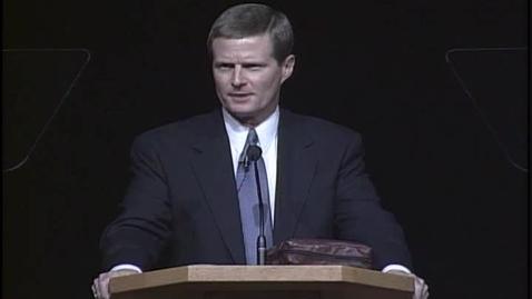 "Thumbnail for entry David A. Bednar ""According to Thy Faith"""