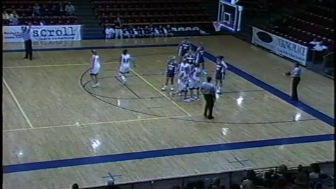 Thumbnail for entry Ricks College vs Utah State Club