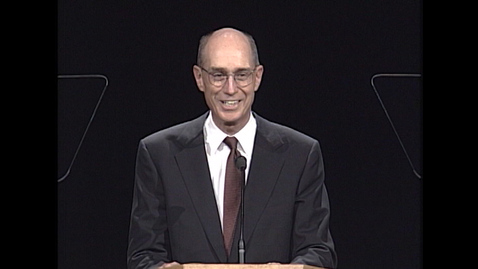 "Elder Henry B. Eyring - ""Excerpts from 'A Steady, Upward Course' for Uncertain Times"""