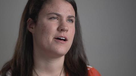 Thumbnail for entry Work Environment: Rachael Martinez