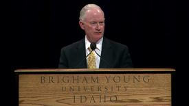 Humility and Hard Work: The Spiritual Legacy of BYU-Idaho