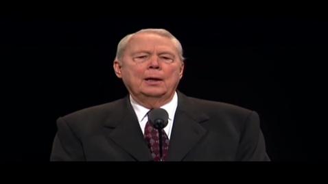"""Thumbnail for entry Stephen B. Oveson - """"Living the Complete Gospel of Jesus Christ"""""""