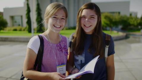 Thumbnail for entry BYU-Idaho Education Week 2016