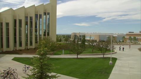 """Thumbnail for entry BYU-Idaho """"An Inspired Place"""""""