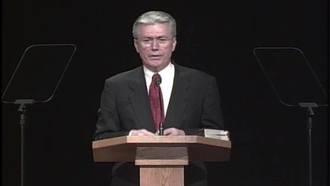 Thumbnail for entry Dieter F. Uchtdorf