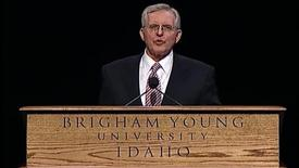 "D. Todd Christofferson ""Always Remember Him"""