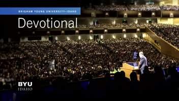 byu devotionals speakers