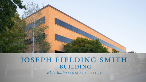 Thumbnail for entry Smith Building