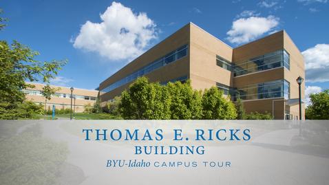 Thumbnail for entry Ricks Building