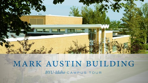 Thumbnail for entry Austin Building