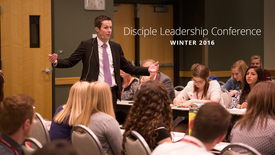 Thumbnail for entry Disciple-Leadership-Conference-Quotes