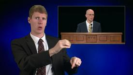 """Thumbnail for entry ASL: Henry J. Eyring - """"A Steady, Upward Course""""—Revisited"""