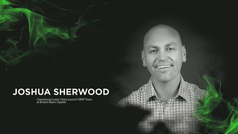 Thumbnail for entry Josh Sherwood