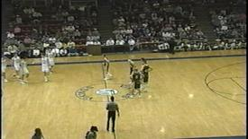 Thumbnail for entry Ricks College  vs Utah Valley State