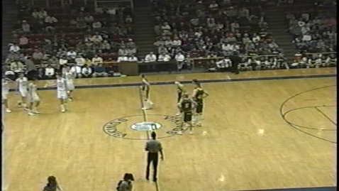 Thumbnail for entry Ricks College  vs Utah Valley State