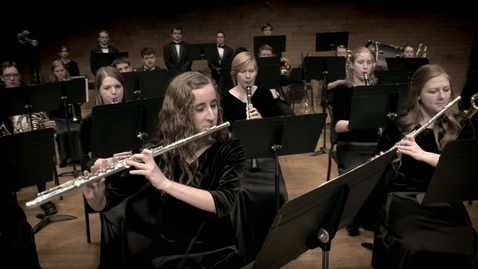 """Thumbnail for entry """"The King of Love My Shepherd Is"""" :: BYU-Idaho Department of Music, Symphony Band"""