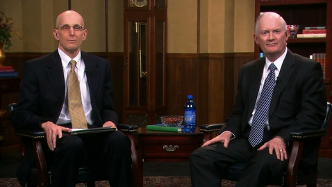 Thumbnail for entry Alumni Webcast 2011: A Conversation with President Clark