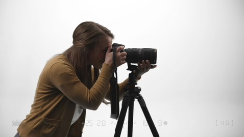 Thumbnail for entry Opportunity Awaits for Photographers at University Relations