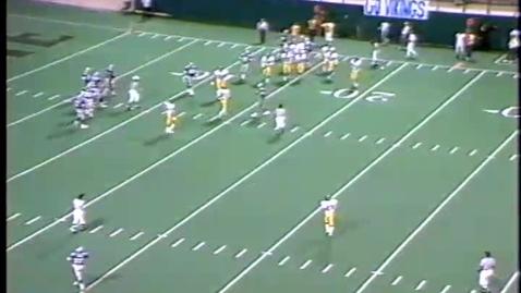 Thumbnail for entry 1987 Centennial Bowl