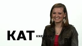 Thumbnail for entry BYU-Idaho Student Activities Leadership Profiles: Kat Knepper