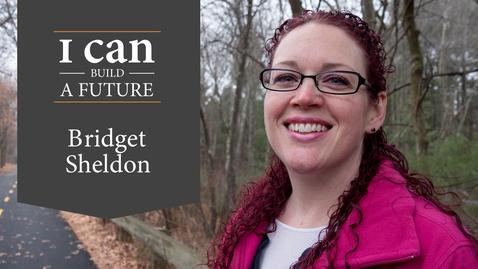 Thumbnail for entry BYU-Idaho Online Learning Student Stories: Bridget Sheldon