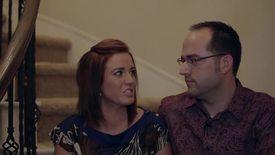 Denton TX: Jordan and Tanya Wilde