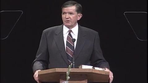 "Thumbnail for entry Cecil O. Samuelson ""Set Goals/Follow Savior's Example"""