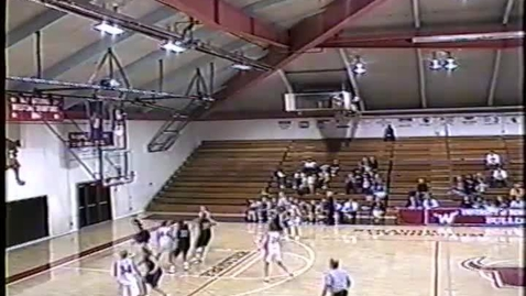 Thumbnail for entry Ricks College vs Western Montana