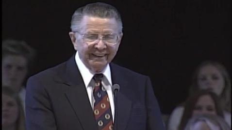 "Thumbnail for entry Rulon G. Craven ""Principles to Reach Life's Potential"""