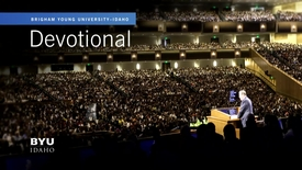 """Thumbnail for entry Henry J. Eyring """"A Tradition of Honor"""""""