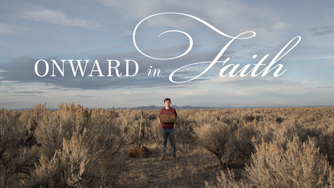Thumbnail for entry Onward in Faith