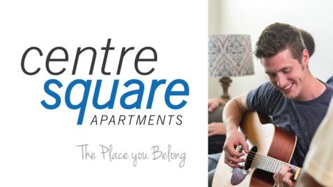 Thumbnail for entry Centre Square Spotlight