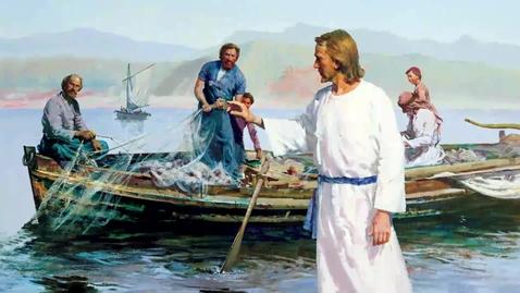 Thumbnail for entry Marcel - The Restoration of the Gospel through the Prophet, Joseph Smith