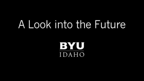 Thumbnail for entry BYU-Idaho: Pathway Program