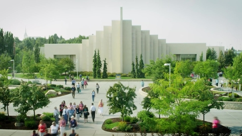 Thumbnail for entry BYU-Idaho Education Week 2018