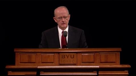 """Thumbnail for entry John M. Madsen - """"The Gospel"""""""