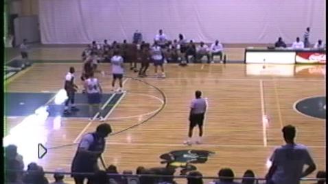 Thumbnail for entry Ricks College Basketball