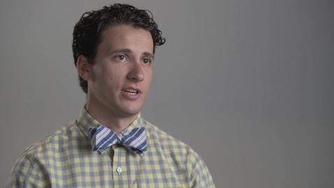 Thumbnail for entry Online Success: Brad Millett