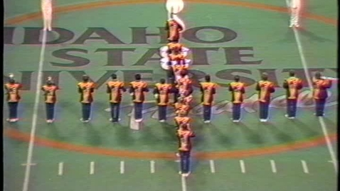 Thumbnail for entry 1989 Centennial Bowl