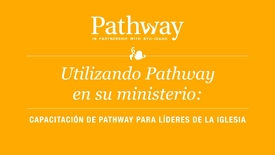Thumbnail for entry Pathway Leadership Presentation - Spanish