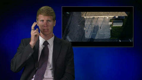 Thumbnail for entry ASL: Story of John the Apostle