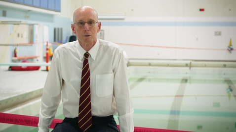 Thumbnail for entry Keeping Campus Safe: A Message from President Henry J. Eyring