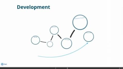 Thumbnail for entry Development
