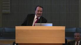 Jeffery M. Bradshaw Forum 16 May 2013