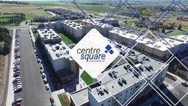 Thumbnail for entry Centre Square - Student Living Week