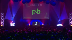 Thumbnail for entry P2B Dance 10/26/18