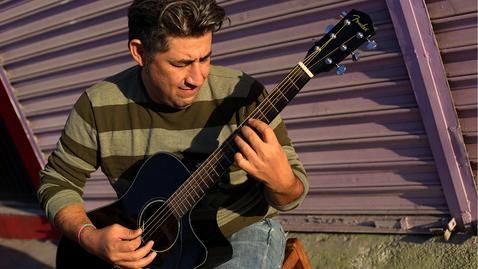 Thumbnail for entry Lehi Santana